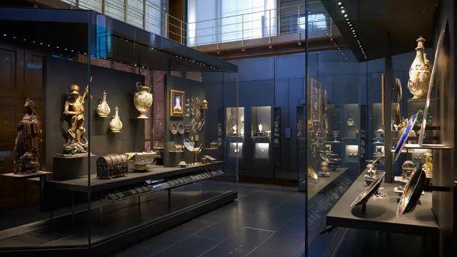 讲解员绝不会告诉你 原来有趣的店都藏在博物馆里 旅游资讯 第23张