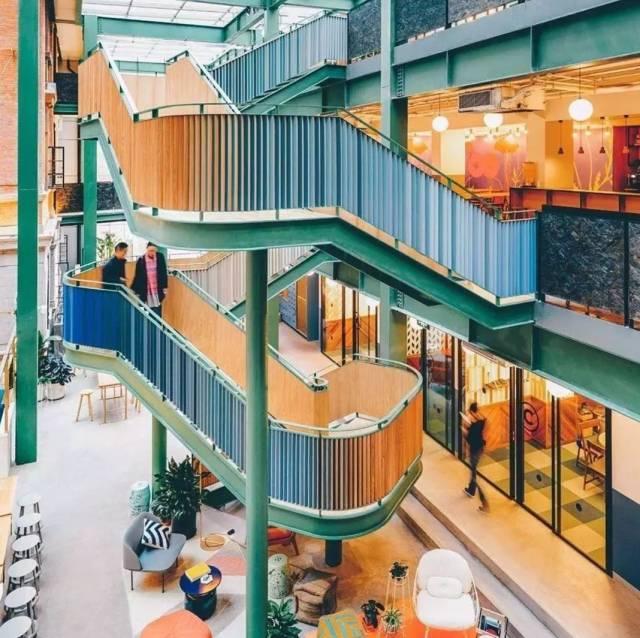 中国小店美得外国人也惊叹 室内设计界奥斯卡中国入围二十多席 旅游资讯 第3张