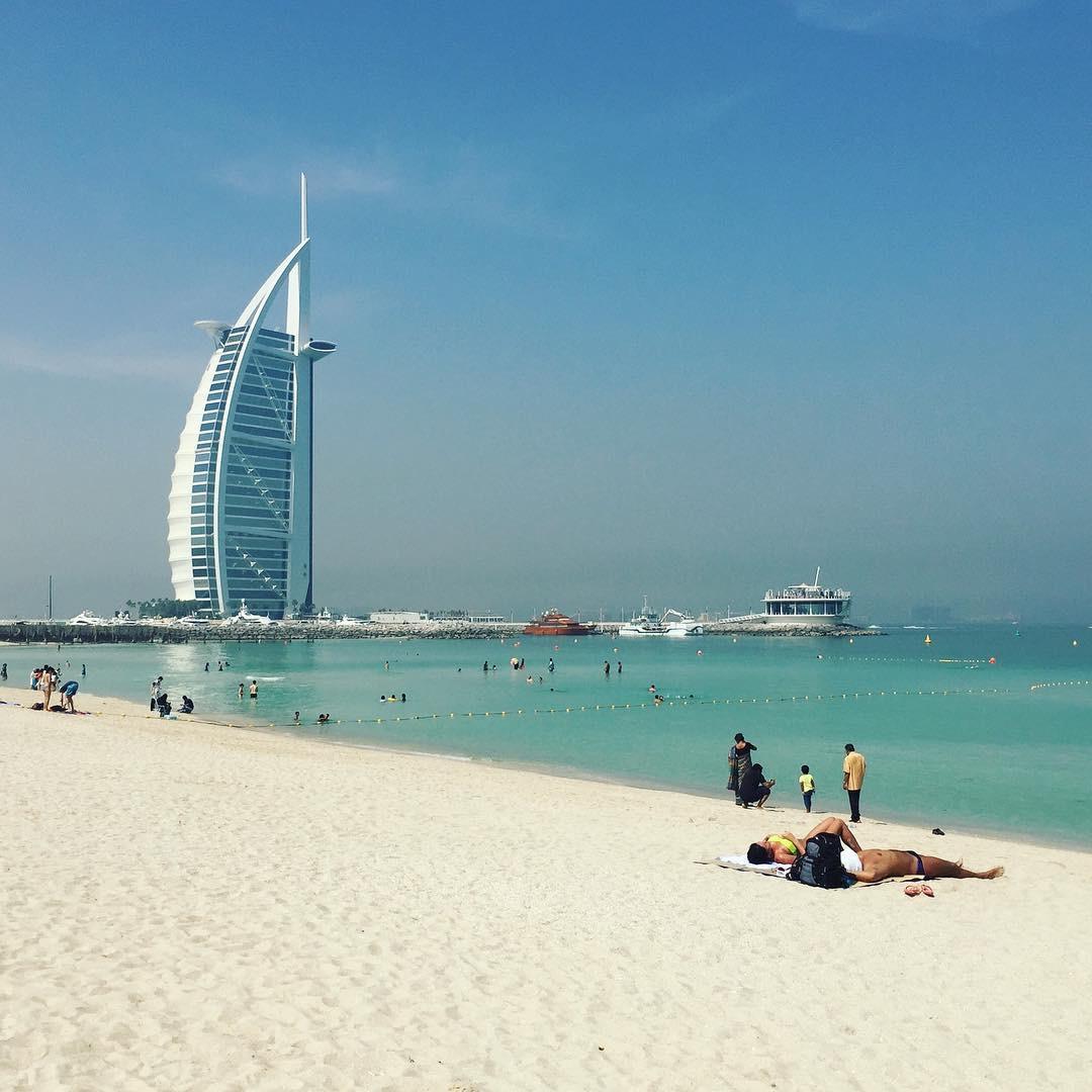 一篇文章教你如何用迪拜转机24小时玩转土豪之国 旅游资讯 第9张