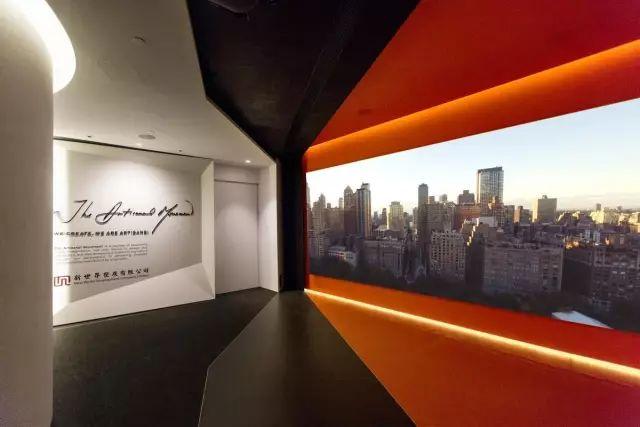 中国小店美得外国人也惊叹 室内设计界奥斯卡中国入围二十多席 旅游资讯 第19张