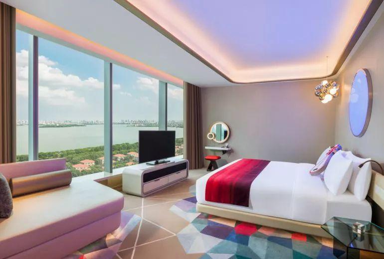 江浙沪地区的这几家酒店 承包你的一整个假期 | 嗜住 旅游资讯 第20张