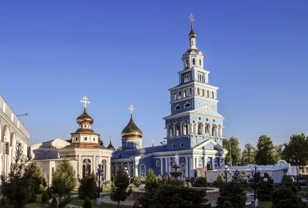 拿上电子签 去寻找乌兹别克的失落之心 旅游资讯 第24张