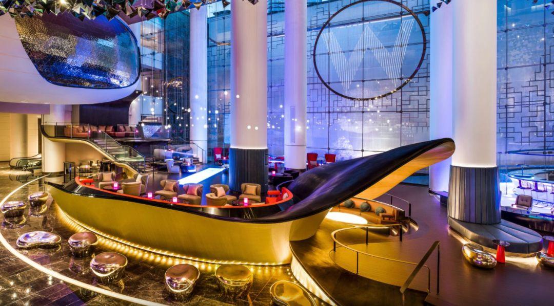 江浙沪地区的这几家酒店 承包你的一整个假期 | 嗜住 旅游资讯 第19张