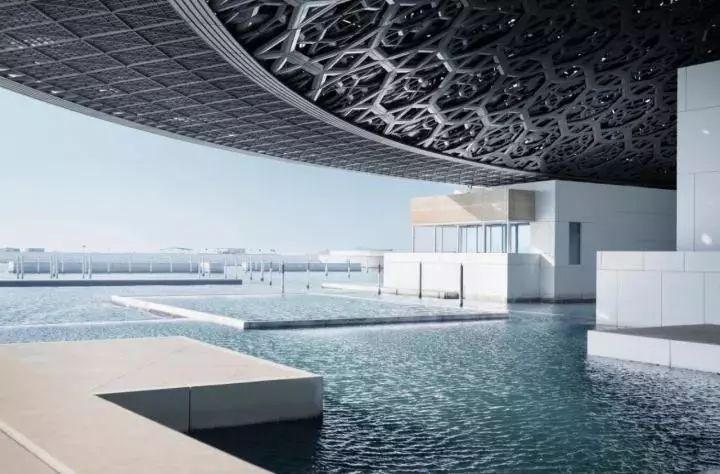 """要说起迪拜的""""壕""""无人性 阿布扎比可谦虚不起来 旅游资讯 第45张"""