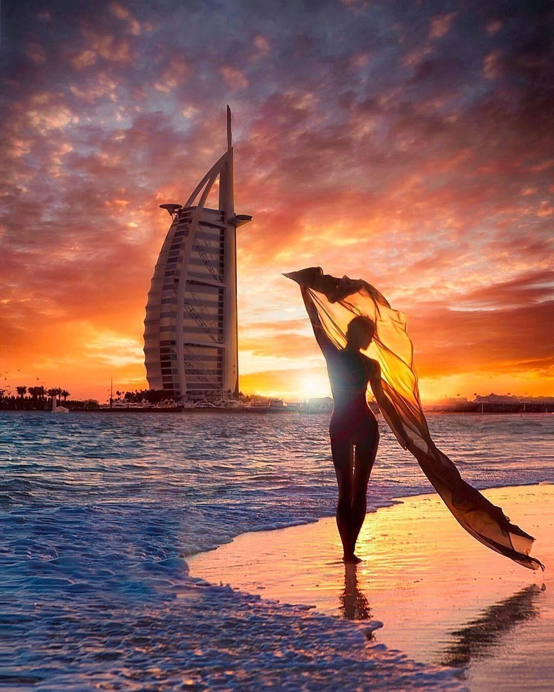 一篇文章教你如何用迪拜转机24小时玩转土豪之国 旅游资讯 第11张