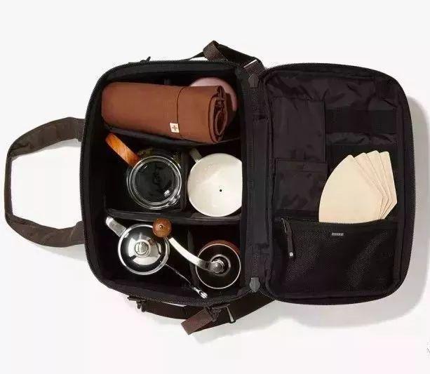带着手冲壶去旅行 才是最有腔调的假期打开方式 旅游资讯 第23张