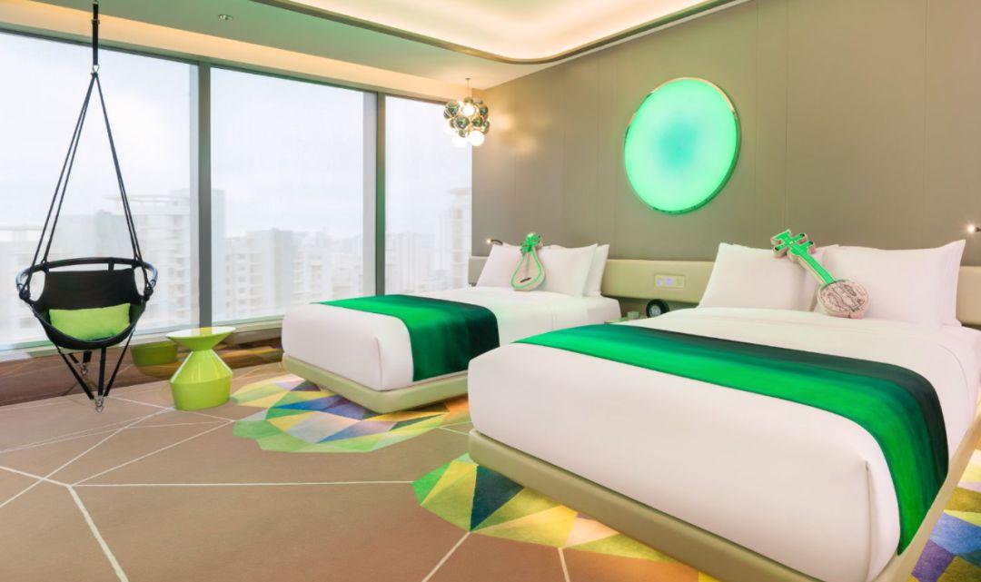江浙沪地区的这几家酒店 承包你的一整个假期 | 嗜住 旅游资讯 第21张
