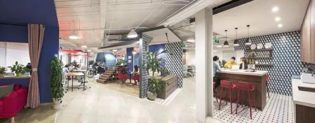 中国小店美得外国人也惊叹 室内设计界奥斯卡中国入围二十多席 旅游资讯 第27张