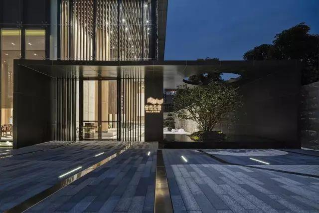 中国小店美得外国人也惊叹 室内设计界奥斯卡中国入围二十多席 旅游资讯 第20张