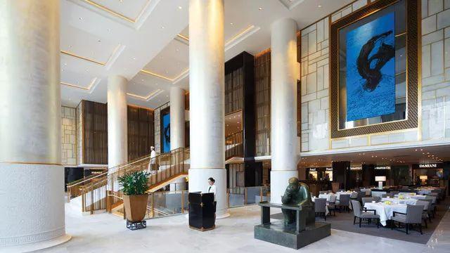 """""""壕""""无人性  世界上最昂贵的酒店翻新让你目瞪口呆 旅游资讯 第30张"""