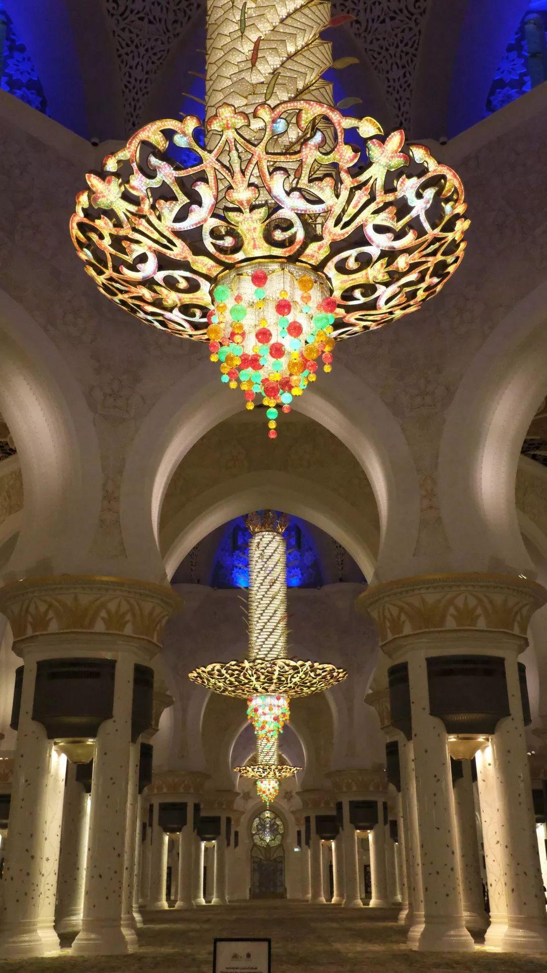 """要说起迪拜的""""壕""""无人性 阿布扎比可谦虚不起来 旅游资讯 第35张"""