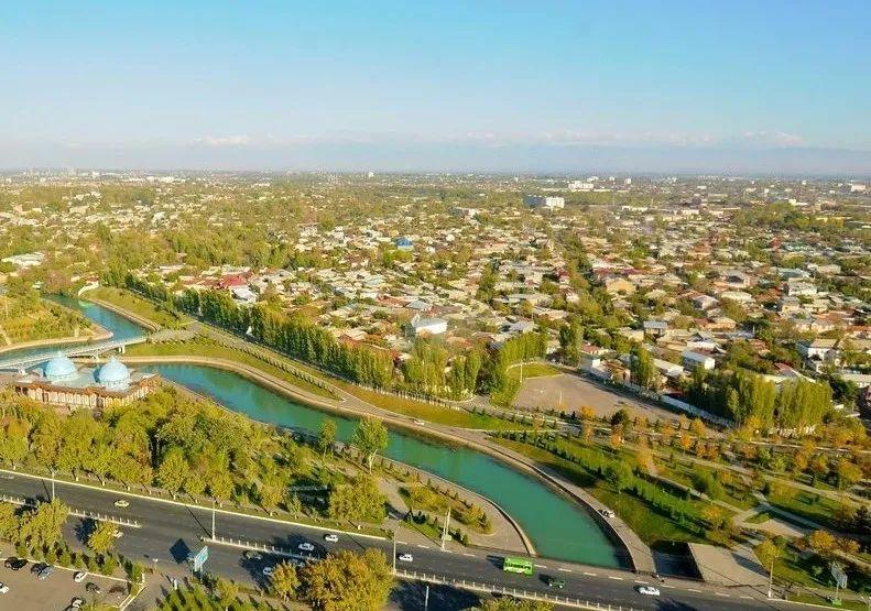 拿上电子签 去寻找乌兹别克的失落之心 旅游资讯 第5张