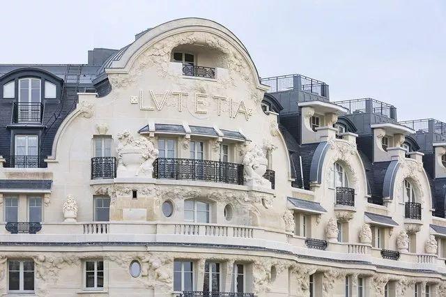 """""""壕""""无人性  世界上最昂贵的酒店翻新让你目瞪口呆 旅游资讯 第2张"""