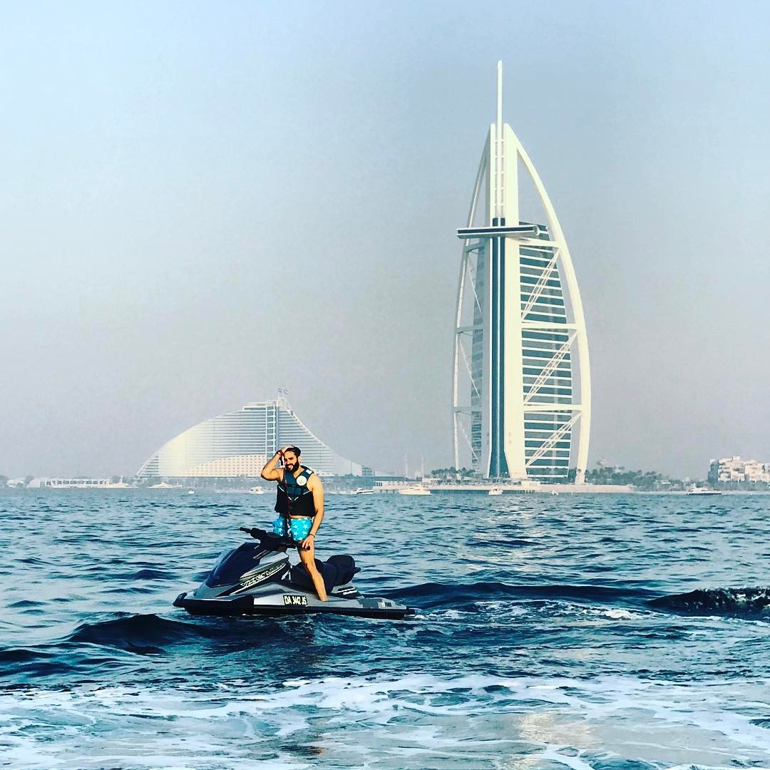 一篇文章教你如何用迪拜转机24小时玩转土豪之国 旅游资讯 第10张