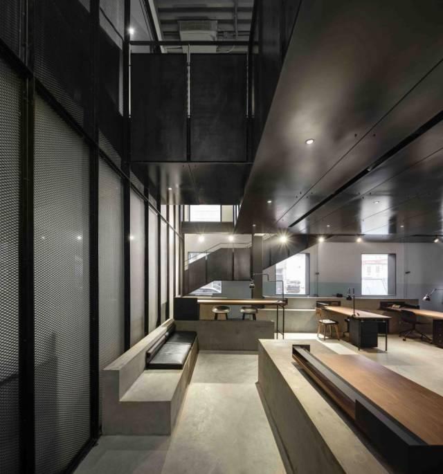 中国小店美得外国人也惊叹 室内设计界奥斯卡中国入围二十多席 旅游资讯 第18张