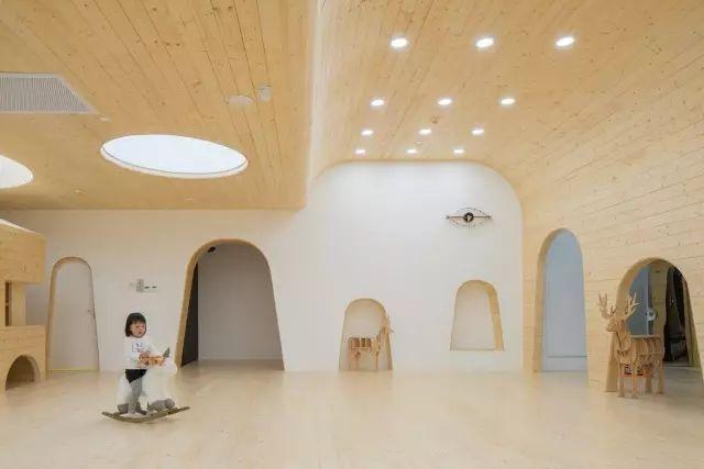 中国小店美得外国人也惊叹 室内设计界奥斯卡中国入围二十多席 旅游资讯 第23张