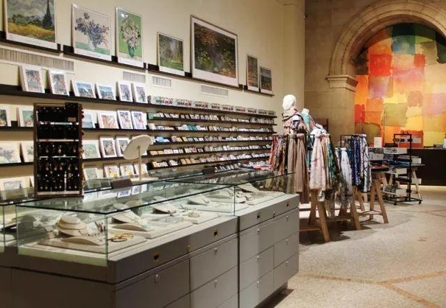 讲解员绝不会告诉你 原来有趣的店都藏在博物馆里 旅游资讯 第10张