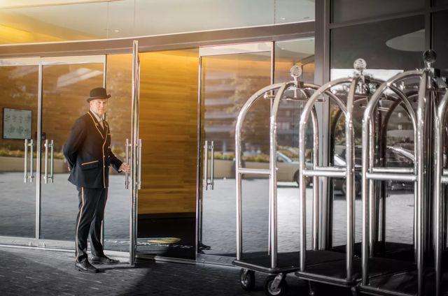 """""""壕""""无人性  世界上最昂贵的酒店翻新让你目瞪口呆 旅游资讯 第20张"""