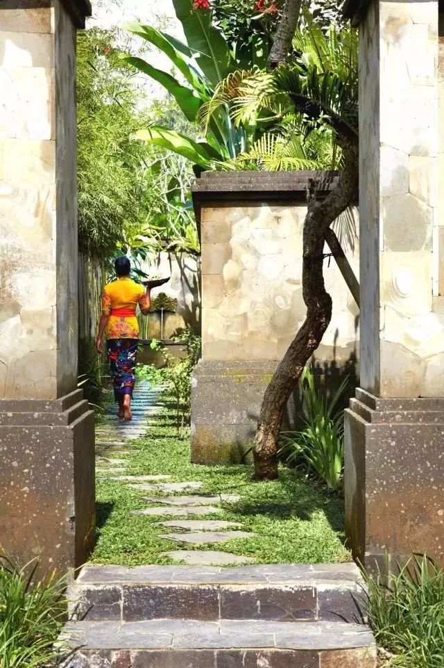 全球仅三家的避世归隐  一家就在巴厘岛乌布! 旅游资讯 第14张
