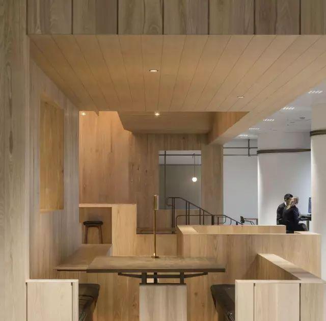 中国小店美得外国人也惊叹 室内设计界奥斯卡中国入围二十多席 旅游资讯 第29张