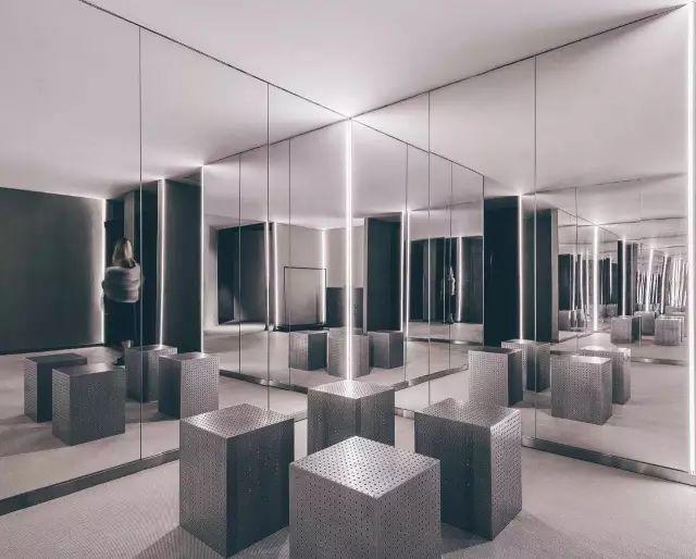 中国小店美得外国人也惊叹 室内设计界奥斯卡中国入围二十多席 旅游资讯 第6张