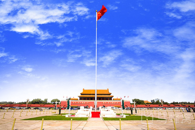 你和另一半还没去过天安门?看完这篇攻略圆你们一个北京梦! 国内攻略 第4张
