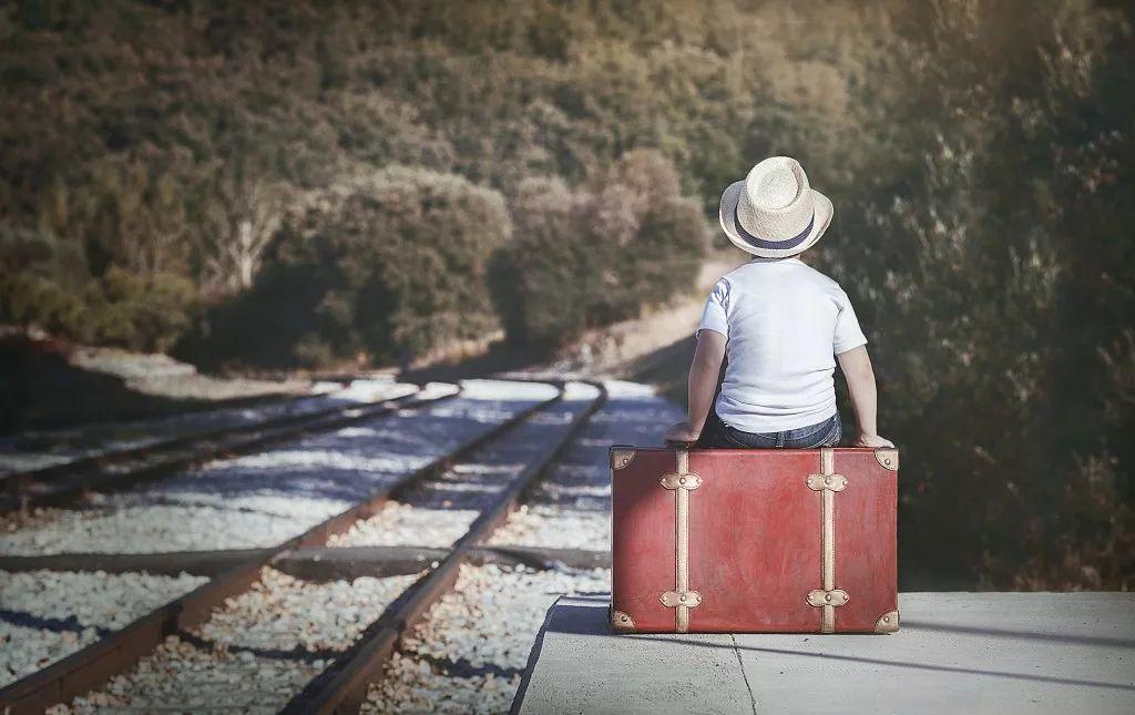 """夏日旅行季  要带什么样的行李箱才有""""型""""? 旅游资讯 第2张"""
