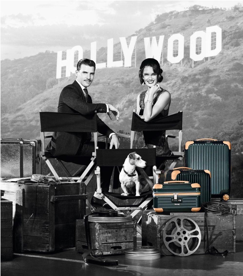 """夏日旅行季  要带什么样的行李箱才有""""型""""? 旅游资讯 第6张"""