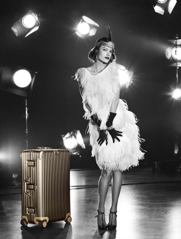 """夏日旅行季  要带什么样的行李箱才有""""型""""? 旅游资讯 第7张"""