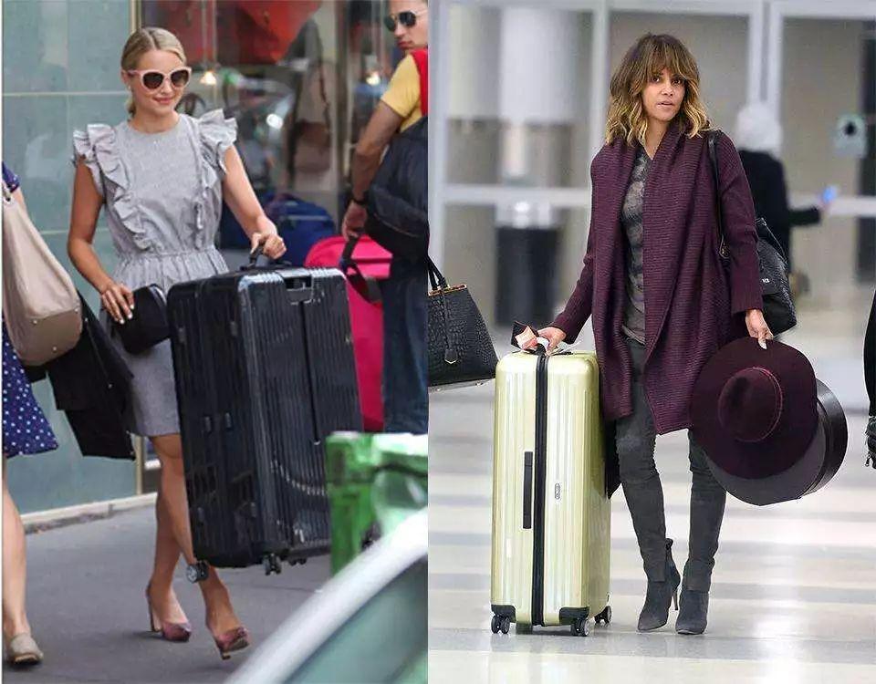 """夏日旅行季  要带什么样的行李箱才有""""型""""? 旅游资讯 第11张"""