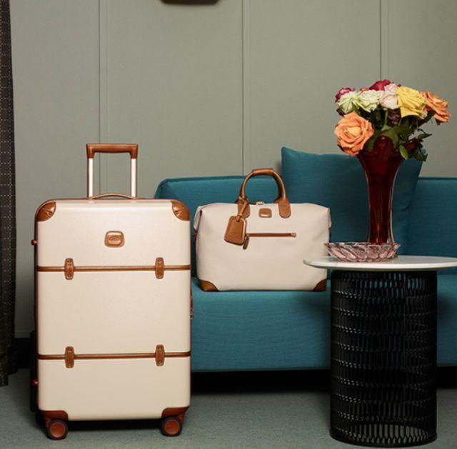"""夏日旅行季  要带什么样的行李箱才有""""型""""? 旅游资讯 第14张"""