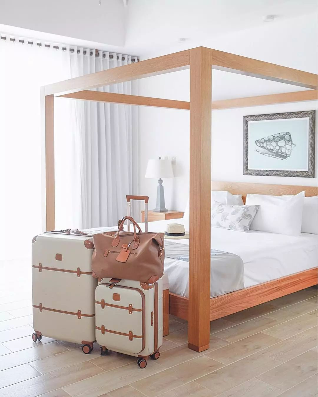 """夏日旅行季  要带什么样的行李箱才有""""型""""? 旅游资讯 第18张"""