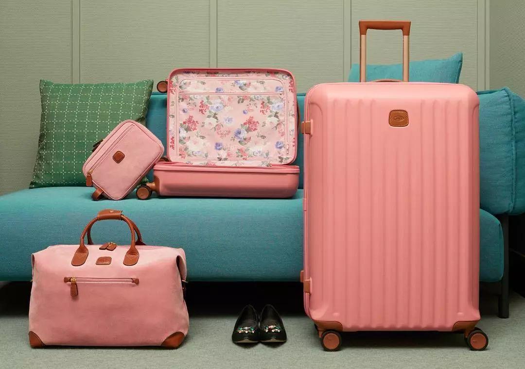 """夏日旅行季  要带什么样的行李箱才有""""型""""? 旅游资讯 第19张"""