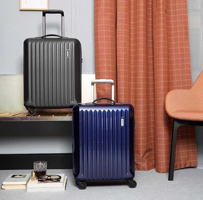 """夏日旅行季  要带什么样的行李箱才有""""型""""? 旅游资讯 第21张"""