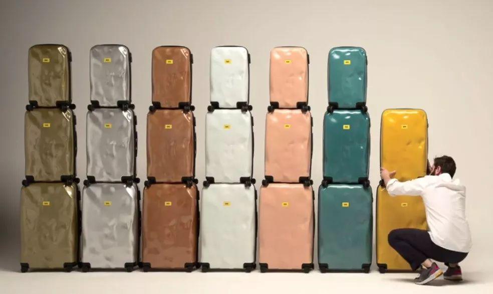 """夏日旅行季  要带什么样的行李箱才有""""型""""? 旅游资讯 第22张"""