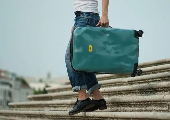 """夏日旅行季  要带什么样的行李箱才有""""型""""? 旅游资讯 第23张"""