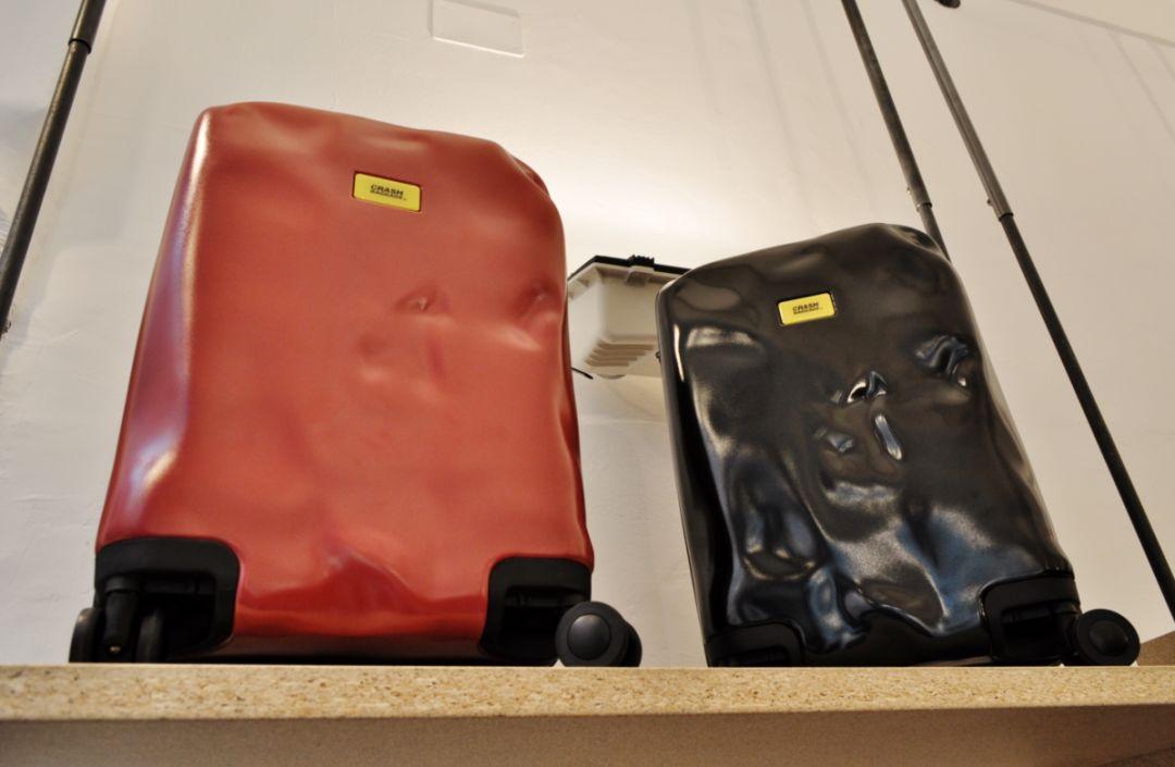 """夏日旅行季  要带什么样的行李箱才有""""型""""? 旅游资讯 第24张"""