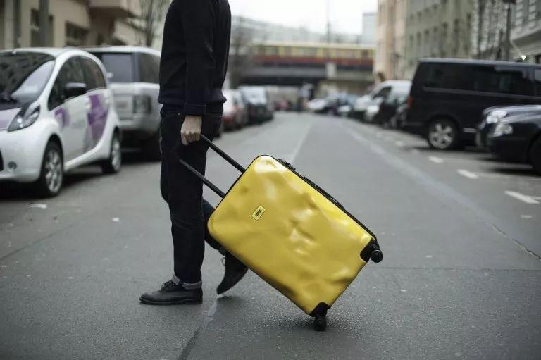 """夏日旅行季  要带什么样的行李箱才有""""型""""? 旅游资讯 第25张"""