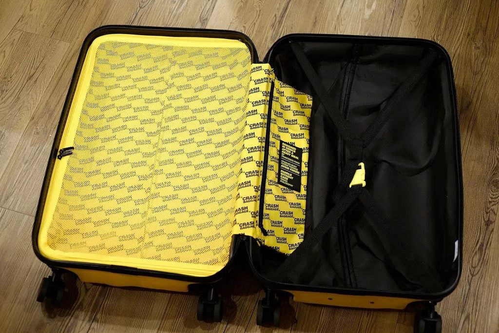 """夏日旅行季  要带什么样的行李箱才有""""型""""? 旅游资讯 第26张"""