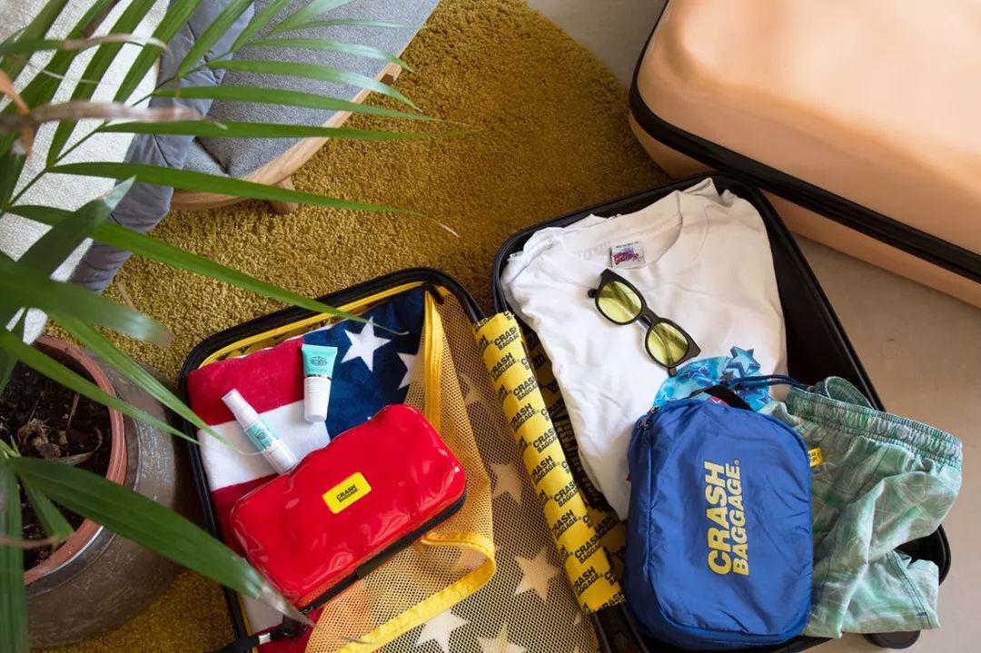 """夏日旅行季  要带什么样的行李箱才有""""型""""? 旅游资讯 第28张"""