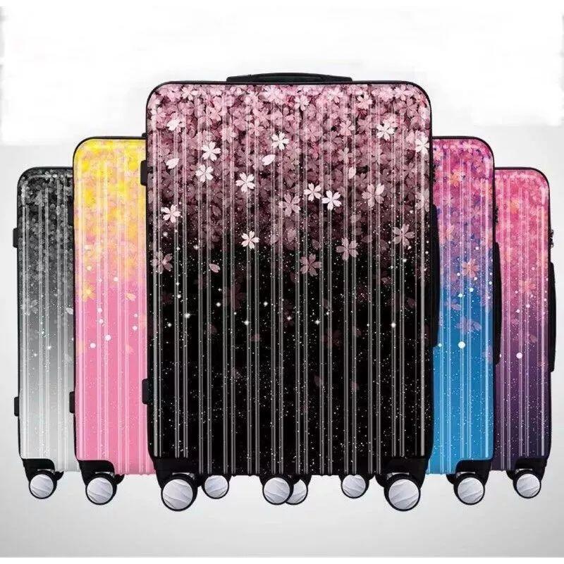 """夏日旅行季  要带什么样的行李箱才有""""型""""? 旅游资讯 第33张"""