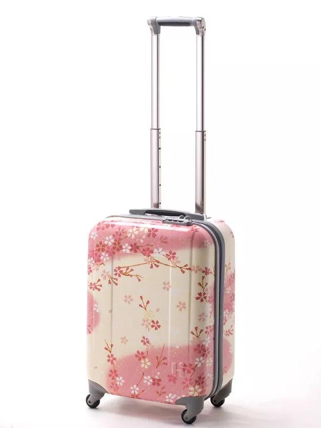 """夏日旅行季  要带什么样的行李箱才有""""型""""? 旅游资讯 第31张"""