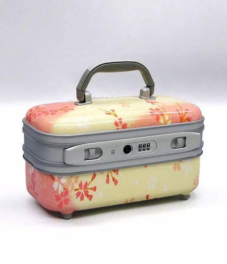 """夏日旅行季  要带什么样的行李箱才有""""型""""? 旅游资讯 第32张"""