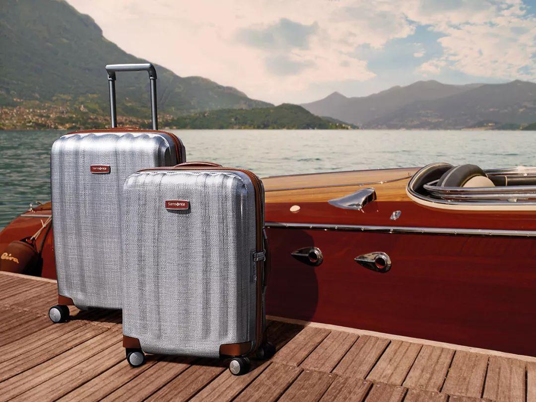 """夏日旅行季  要带什么样的行李箱才有""""型""""? 旅游资讯 第35张"""