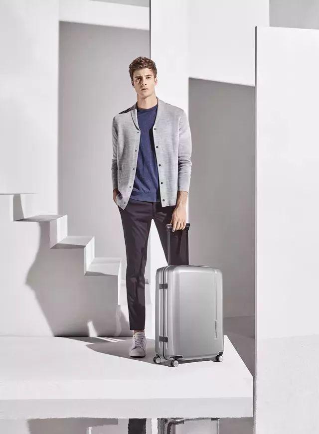 """夏日旅行季  要带什么样的行李箱才有""""型""""? 旅游资讯 第37张"""