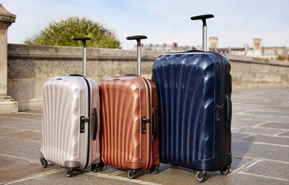 """夏日旅行季  要带什么样的行李箱才有""""型""""? 旅游资讯 第38张"""