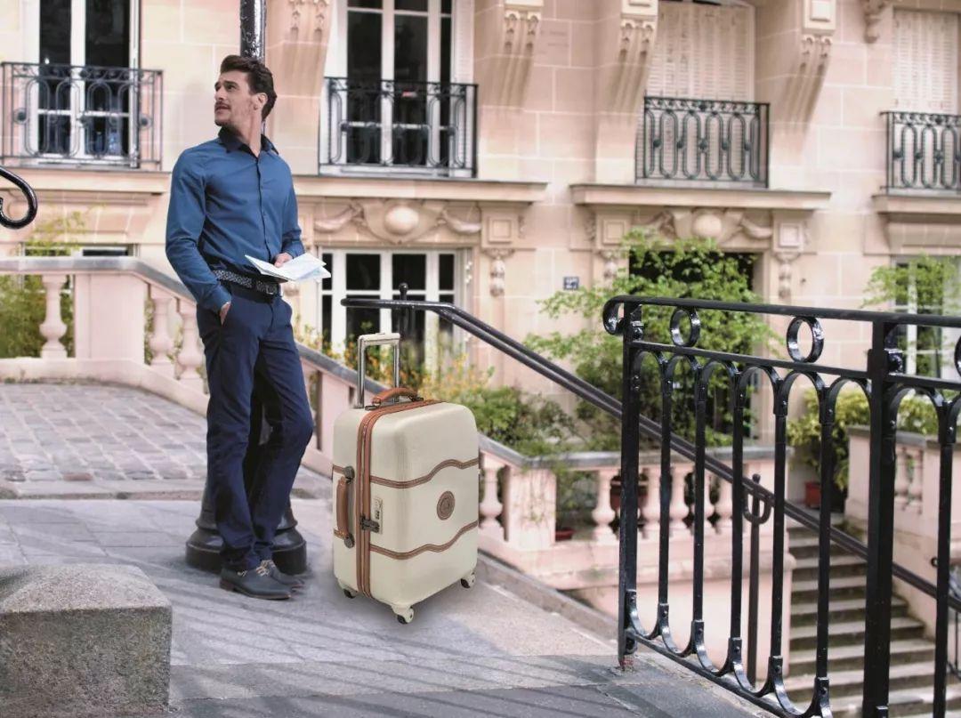 """夏日旅行季  要带什么样的行李箱才有""""型""""? 旅游资讯 第40张"""