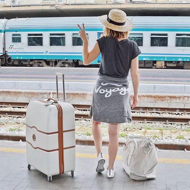 """夏日旅行季  要带什么样的行李箱才有""""型""""? 旅游资讯 第43张"""